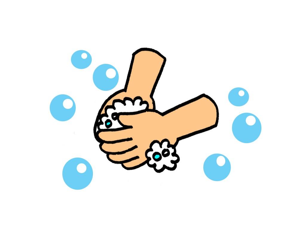 手の甲の毛穴を目立たなくする方法