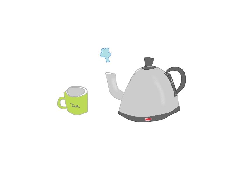 麦茶ダイエットの体験