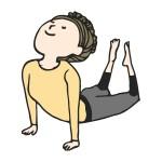 yogamomo