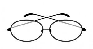 メガネ部分のニキビの改善方法は?