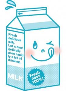 豆乳と牛乳は、どちらの方が体にいい?
