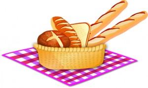 ダイエット中はパンを食べたらダメ?