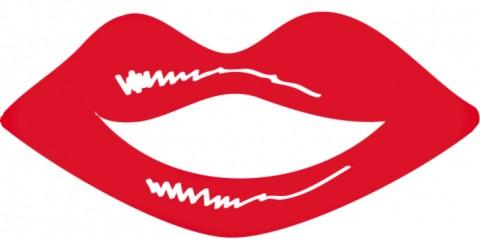 唇を赤くする方法