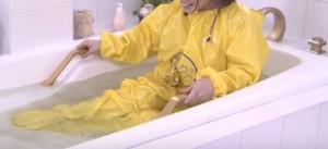 バナナスリムの口コミ!自宅のお風呂で岩盤浴ダイエットできるって本当?