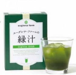 ユーグレナ・ファームの緑汁は、妊娠中や授乳中でも飲める?