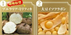 椎名ひかりのバストアップサプリは、何?水なしで飲めるのはなぜ?
