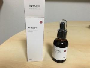 リメリー(Remery)で、いちご鼻だけでなく鼻ニキビも改善?