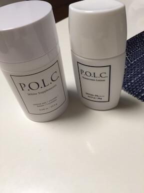 飲む日焼け止めポルク(P.O.L.C)を初体験!本音の紫外線対策とは?