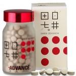 白井田七(しらいでんしち)は抗酸化作用も高いの?抗シワや抗シミ効果も期待できる?