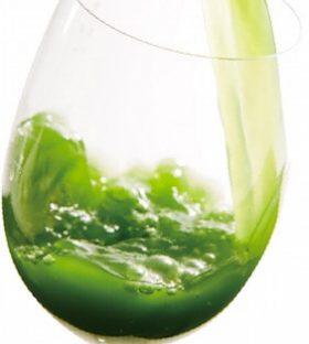 藻のすごい青汁の効果とその理由