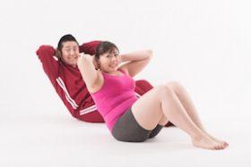 筋トレダイエットで綺麗に痩せたい!食べ物も減らす方がいいの?