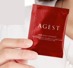 AGEST(エイジスト)のシワ・シミケア効果とその理由