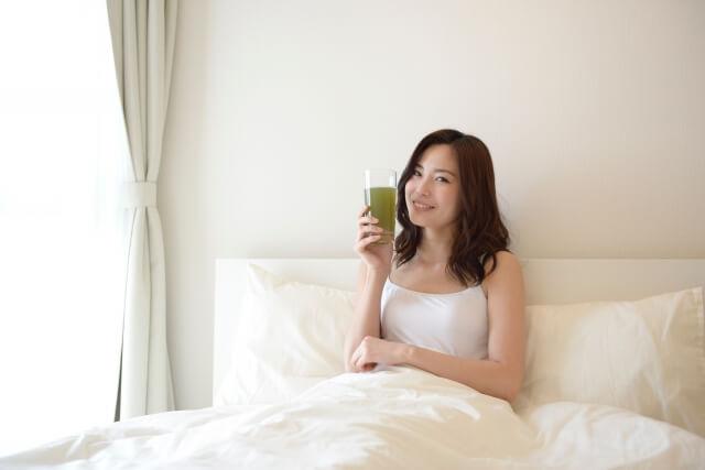 睡眠薬なしで熟睡できる方法や裏技は、ある?